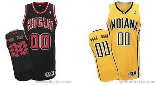 NBA - Central Division