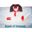 2000/2002 Ulster Pro Home