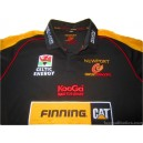 2007/2008 Newport Gwent Dragons Pro Home