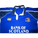 2005/2006 Leinster Pro Home