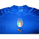 2004/2006 Italy Home