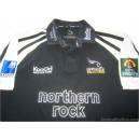 2003/2004 Newcastle Falcons Pro Home