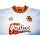 2002/2003 Wolverhampton No.50 Away