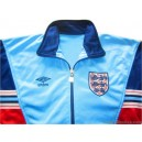 1987/1990 England Tracksuit Top