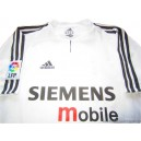 2003/2004 Real Madrid Player Issue Home