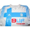 2004/2005 Olympique Marseille Home