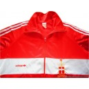 1984 Denmark Olympic 'Los Angeles' Player Issue Tracksuit Top