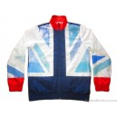 2012 Great Britain Olympic 'Team GB' Jacket