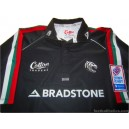 2003/2005 Leicester Tigers Player Issue Third