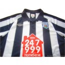 2010/2011 West Bromwich Home