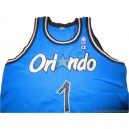 1994/1999 Orlando Magic Hardaway 1 Road