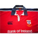 1999/2001 Munster Pro Home