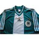 1998/2000 Germany Away
