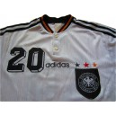 1996/1998 Germany Bierhoff 20 Home