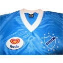 1989/1990 Club Bolivar Home