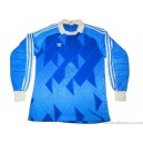 1984/1990 Adidas Match Issue No.1 Goalkeeper