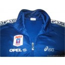1998/1999 AGF Aarhus Player Issue Tracksuit Top
