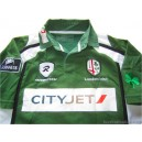 2008/2009 London Irish Pro Home