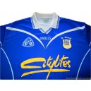 2001/2004 St Michaels (Micheál Naofa) Match Worn 22 Home