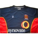 2007/2008 Hong Kong Cricket Club Player Issue Training