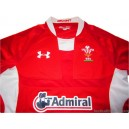 2011/2013 Wales Player Issue Home