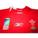 2007 Wales 'World Cup' Pro Home