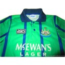 1993/1995 Newcastle United Third
