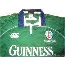 2004/2005 London Irish Pro Home