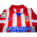 2013/2014 Atletico Madrid Home