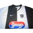 2006/2007 Grimsby Town Home
