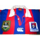 1998/1999 Newcastle Knights Pro Home