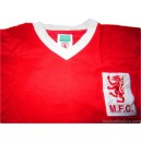 1950s Middlesbrough (Clough) No.9 Retro Home