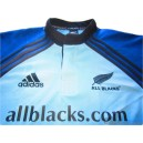 2003/2004 New Zealand All Blacks Pro Training