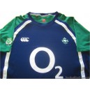 2006/2007 Ireland Player Issue Training