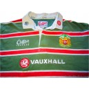 1999/2001 Leicester Tigers Pro Home