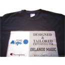 1992/1995 Orlando Magic Player Issue Training