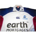 2004/2005 Rotherham Titans Pro Home