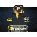 2004/2005 London Wasps Pro Home