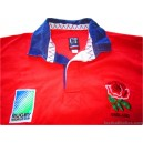 1995 England 'World Cup' Pro Away