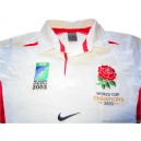 2003 England 'World Cup Champions' Home