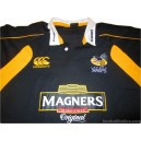 2007/2008 London Wasps Pro Home