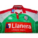 2006/2007 London Irish Heineken Cup Pro Home