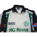 2001/2002 London Irish Pro Away