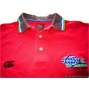 1999 Rugby World Cup 'Wales' Polo