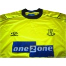 1999/2000 Everton Away
