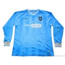 2003/2004 Manchester City Home
