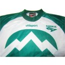 2002/2003 Slovenia Knavs 6 Away