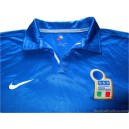 1997/1998 Italy Home
