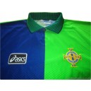 1996/1998 Northern Ireland Home