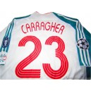 2006/2007 Liverpool Carragher 23 Champions League Third